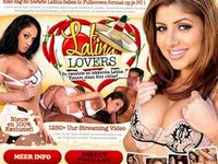 Latina Lovers